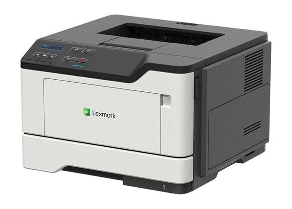 laserowa drukarka monochromatyczna Lexmark B2338DW