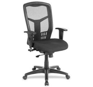krzesło obrotowe Lorell LLR86205