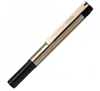 stalowy długopis Zebra F301 Compact