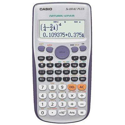 kalkulator naukowy Casio FX-100