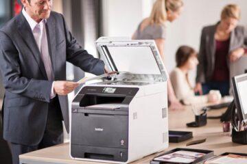 Jak dbać o drukarkę biurową?