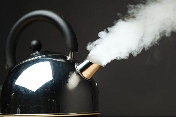 Usuwanie osadu i kamienia z czajnika. Jak się ich pozbyć? Poznajmy 5 skutecznych domowych sposobów na walkę z nimi.